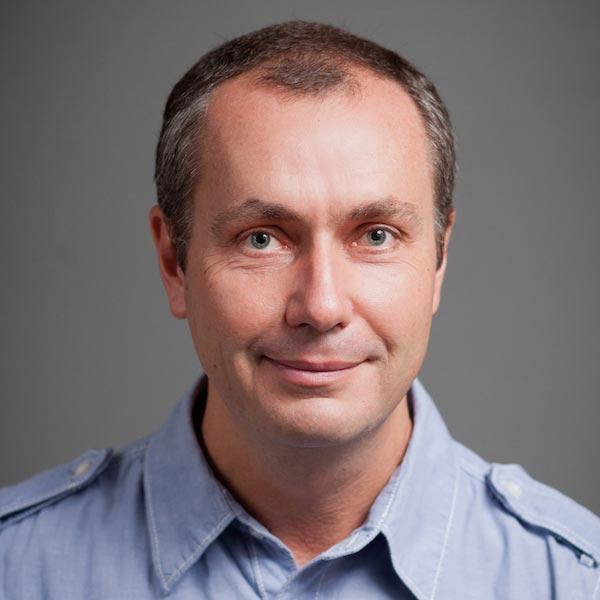 Dima Krioukov