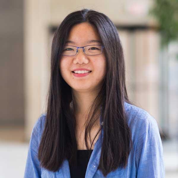 Yanchen Liu
